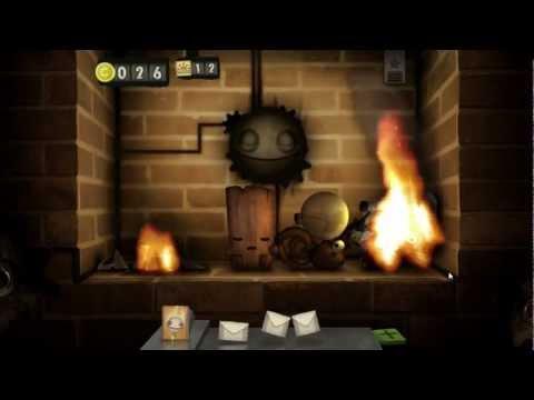 Little Inferno - První pohled na hru