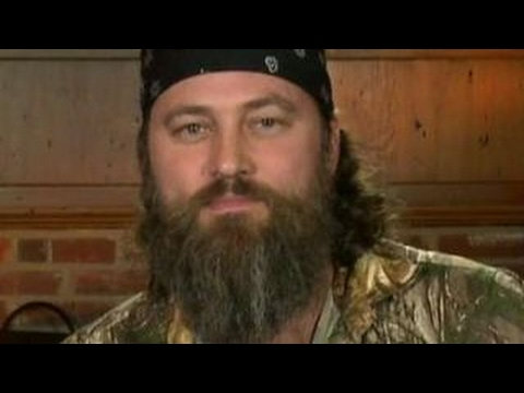 Willie Robertson: 'Blown away' by vulgarity of Women's March