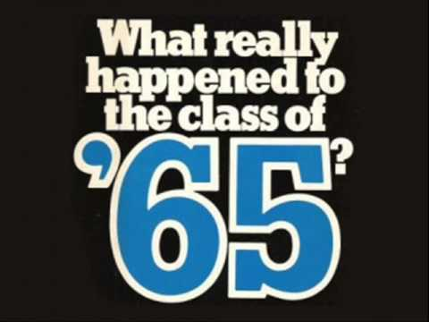 What Really Happened to the Class of '65 - Theme Song