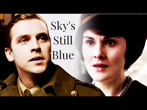 Matthew + Mary; Sky's Still Blue {edit}