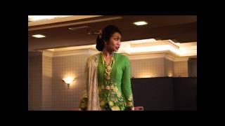 Mak Dara Nyonya, 6-12 Julai 2011, MaTiC (Making of)