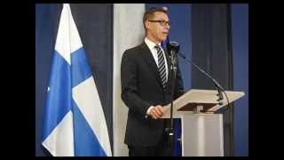 Finland elections: Polls open amid economic concerns
