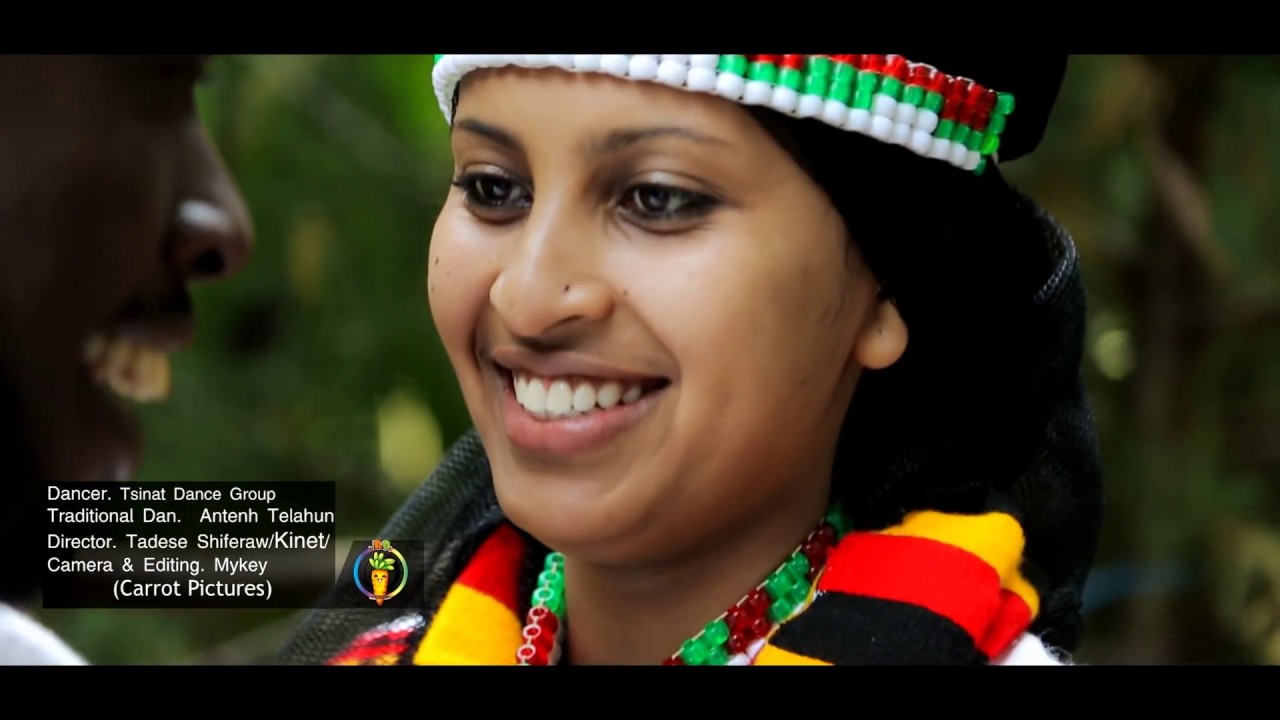 Asgegnew Ashko (Asge)  - Bale Robe | ባሌ ሮቤ - New Ethiopian Music 2017(Official Video)
