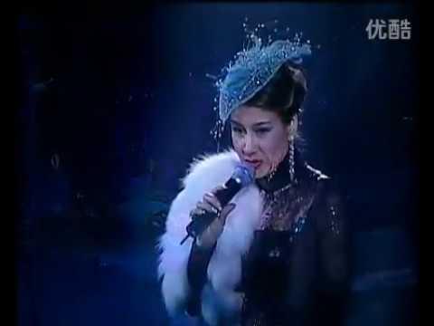 甄妮 Jenny Tseng - 明日話今天 (2004停不了演唱會)