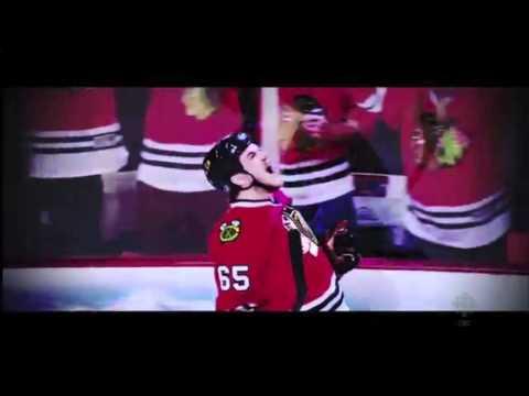 Blackhawks Stanley Cup Champions 2013