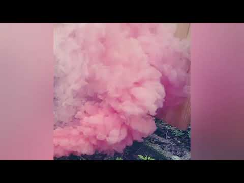İnsta footage| pink smoke| HD| footage background| красивый фон для видео| розовый дым