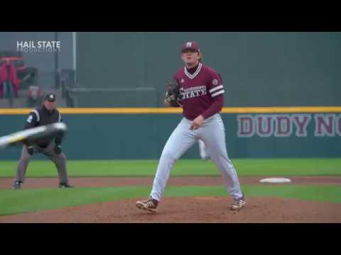 Mississippi State Baseball vs. Ole Miss: Extended Cut