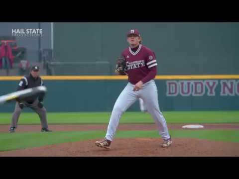 Mississippi State Baseball vs. Ole Miss: Extended Cut
