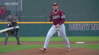 Mississippi State Baseball vs. Ole Miss Extended Cut