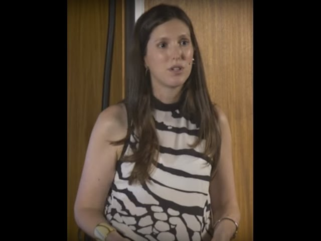 Finanças femininas | Carol Ruhman Sandler | TEDxSaoPauloSalon