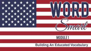 Audiobook 1  Word Smart  Building a More Educated Vocabulary