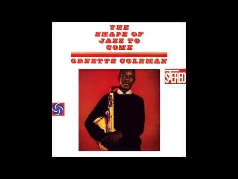 Ornette Coleman - Lonely Woman (1959)