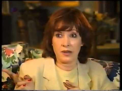 Blitzlicht Maria Mendiola Baccara