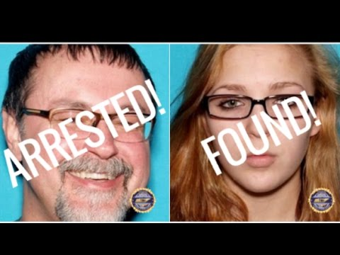 Accused Kidnapper Ted Cummins Arrested!.. Elizabeth Thomas Found!