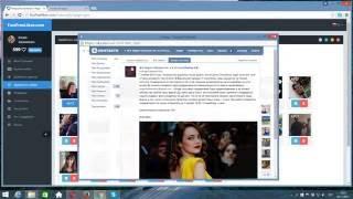 Бесплатная накрутка лайков и подписчиков ВКонтакте, Инстаграм, Twitter и др(Ссылка на сайт - http://ref4.ru/aaWx На этом сервисе вы можете бесплатно и быстро раскрутить свой ВКонтакте, Инстагра..., 2016-07-13T19:07:33.000Z)