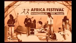 Dissidenten & Mohamed Mounir @ Africa Festival Würzburg/ Germany 2015
