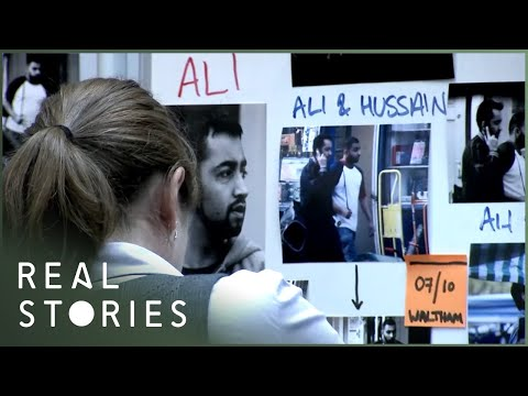 The Liquid Bomb Plot (Crime Documentary) - Real Stories