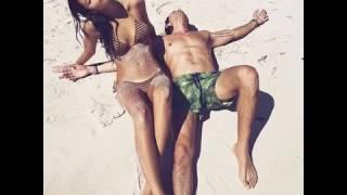 Dvicio Andrés Ceballos y su novia Paula - II Parte 2017