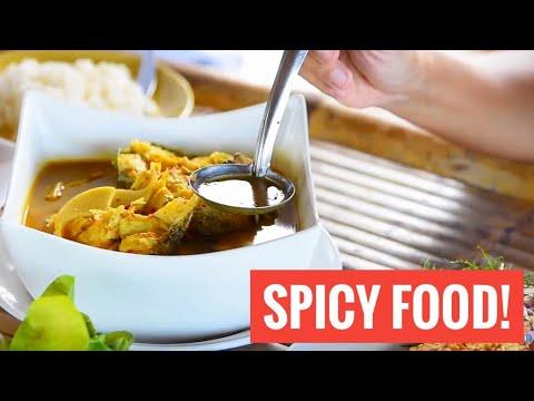 7 MUST-EATS in KRABI, Thailand
