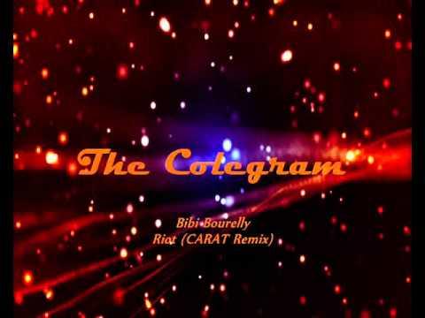 Bibi Bourelly -  Riot CARAT Remix