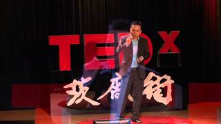 语有荣焉 In Honour of Languages | 黄啟灝 Ooi Kee How | TEDxPetalingStreet