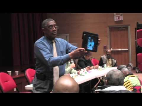The Death of Black Radio with Bob Law, G. Keith Alexander,  Ken Webb ,Fred Buggs