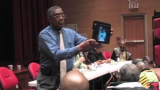 The Death of Black Radio with Bob Law, G. Keith Alexander,  Ken Webb ,Fred Buggs