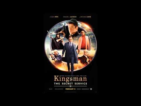 Pomp and Circumstances: Kingsman Head Blown Scene