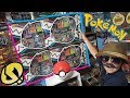 FIRST OPENING Of TEAM SKULL PIN COLLECTION BOX! New Early Shipment Of POKEMON CARDS From Carl!