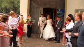 Свадьба. Анастасия и Владимир. 04.08.2012(, 2012-10-18T07:46:06.000Z)