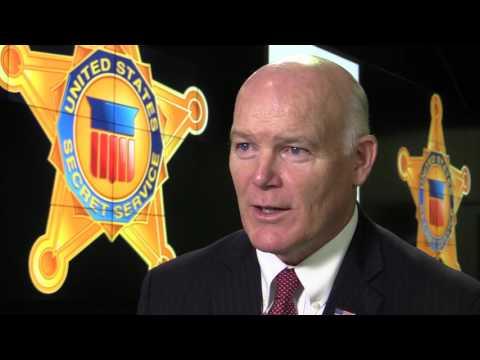 Secret Service Director Joseph Clancy praises Cleveland police Chief Calvin Williams