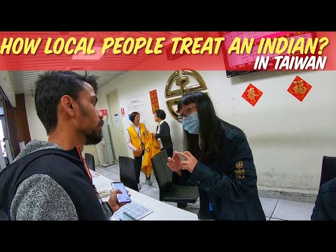 HOW ARE LOCAL PEOPLE OF TAIWAN🇹🇼? | How Is Train Travel in TAIWAN ? LOCAL TRAIN Review