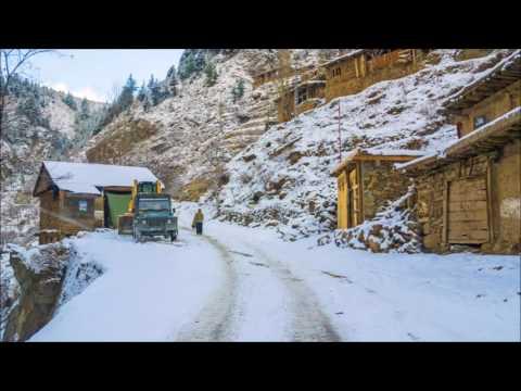 Exploring Northern Khyber-Pakhtunkhwa