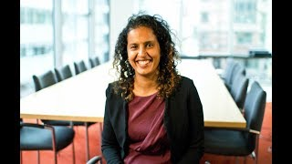 Hear from Associate Shachi Nathdwarawala about her time as a traine...