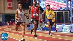 Men's 200m - 2019 NCAA Indoor Track and Field Championship