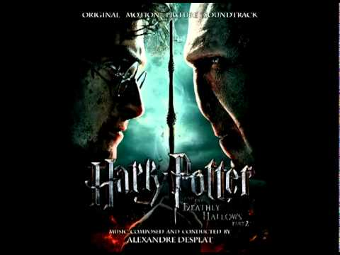 Lily's Theme | Alexandre Desplat | Harry Potter and the Deathly Hallows Part 2 OST (2011) mp3