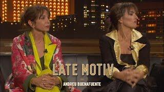 LATE MOTIV - Dos Abril, ¿cuál es la auténtica Victoria? | #LateMotiv64
