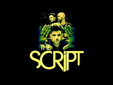 The Script - Superheroes remix