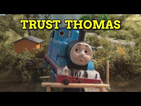 Trust Thomas HO/OO scale Remake