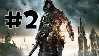 Assassin's Creed: Unity. Dead Kings. Серия 2 [Мрачные катакомбы](Купить новинки дешевле можно здесь: http://steambuy.com/biomode56 Фан-группа вконтакте - http://vk.com/biomode56 Сразу после заверш..., 2015-01-30T03:18:22.000Z)