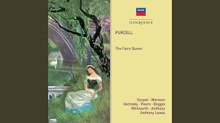 Purcell: The Fairy Queen - Act 4 - Now Winter comes slowly