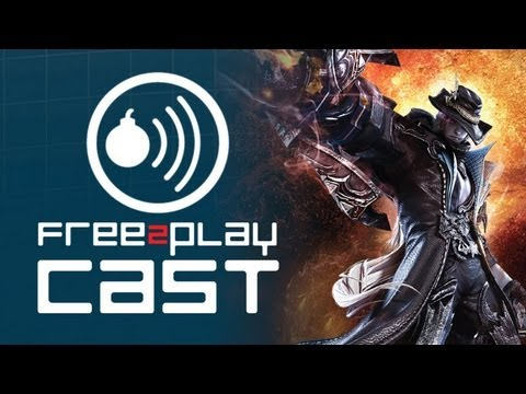 Free to Play Cast: Race Change in Real Life? (EP 74)