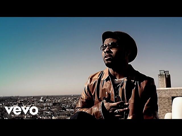 Musiq - Love (Official Video)