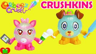 Orbeez Crush Crushkins Pets Puppy and Kitty