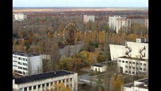 Чернобыль Зона отчуждения клип