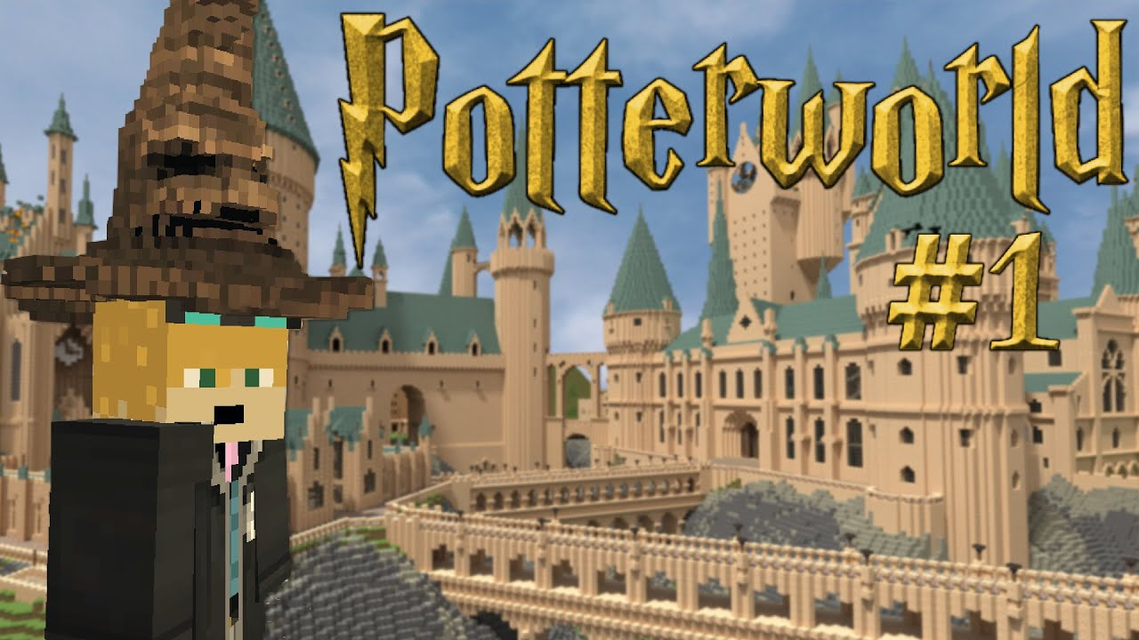 Best Wallpaper Minecraft Harry Potter - maxresdefault  Photograph_37206.jpg