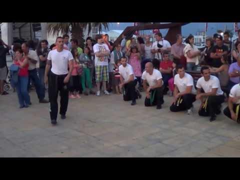Krav Maga Açores- Praia da Vitória 2013