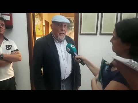 Gato nombra tenientes de alcalde a los tres ediles díscolos sin zanjar la crisis
