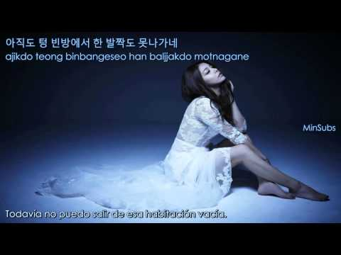 Ailee [에일리] ~ Teardrop [Sub español+rom+hangul]