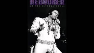 "Elvis Presley: ""True Love Travels On A Gravel Road"" (Live 1970)"